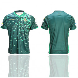2018/19 Real Betis Away Thailand Soccer Jersey