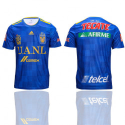 2018/19 Tigres UANL Away Thailand Soccer Jersey