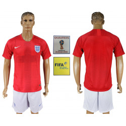 2018 Fifa World Cup England Away Jersey